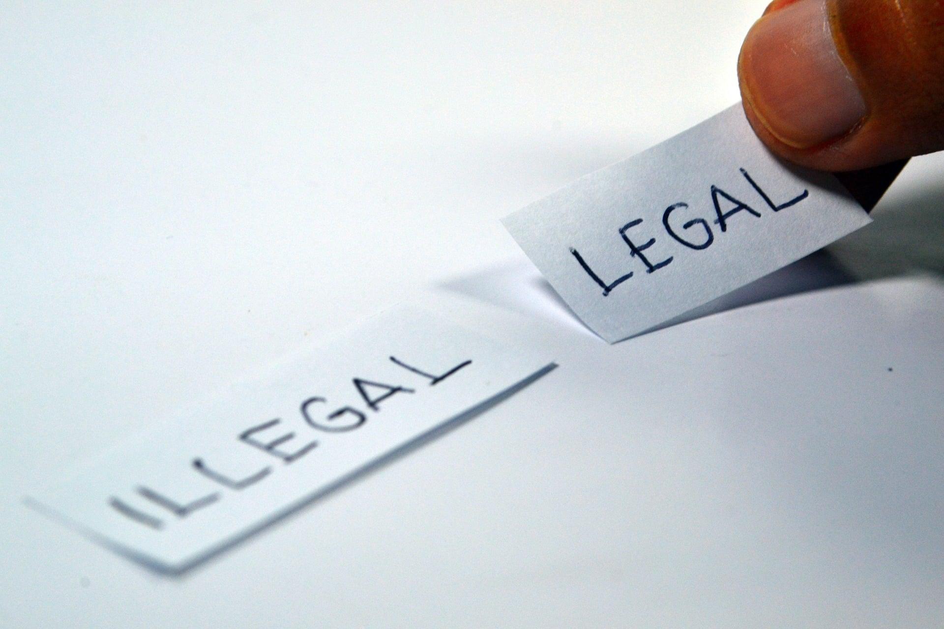 derecho penal rentable