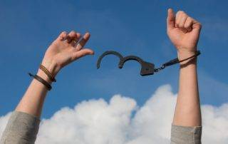 el abogado la libertad y el derecho penal