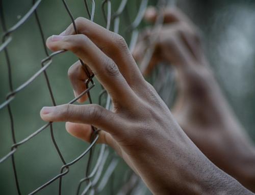 Las prisiones son una olla a presión por el coronavirus