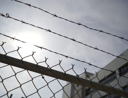 La realidad de la prisión