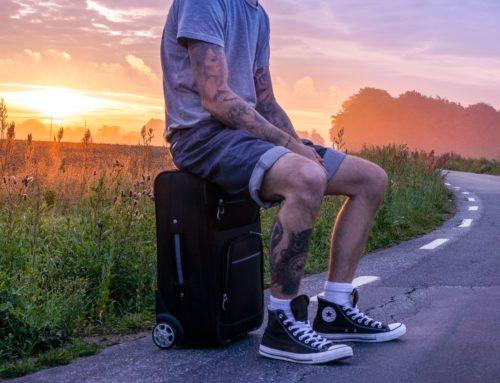 Un tatuador se enfrenta a una petición de 21 años por delitos de corte sexual